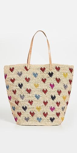 Mar Y Sol - Amelie 手提袋
