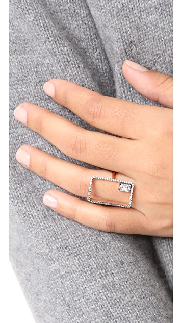 Maha Lozi Out of the Box Ring