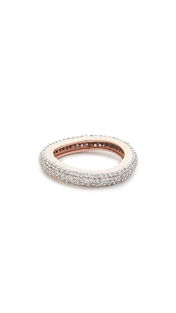 Maha Lozi Hula Hoop Ring