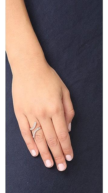 Maha Lozi Wild Things Ring