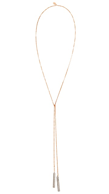 Maha Lozi No Strings Attached Necklace