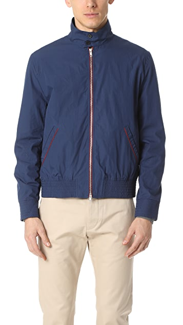 Maison Kitsune Short Jacket