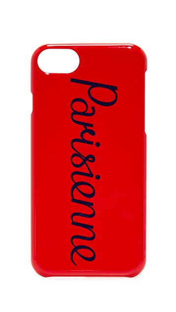 Maison Kitsune Parisien iPhone 7 Case
