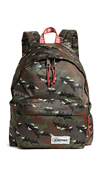 Maison Kitsune x Eastpak Padded Backpack