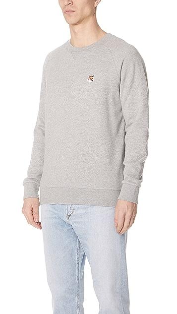 Maison Kitsune Par Rec Sweatshirt