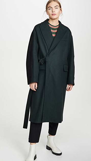 Maison Kitsune 外套