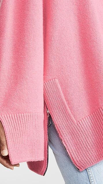 Maison Kitsune Cashmere Pullover