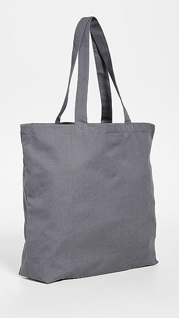 Maison Kitsune MK Play Tote Bag