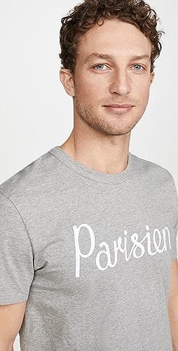 Maison Kitsune - Parisien T-Shirt