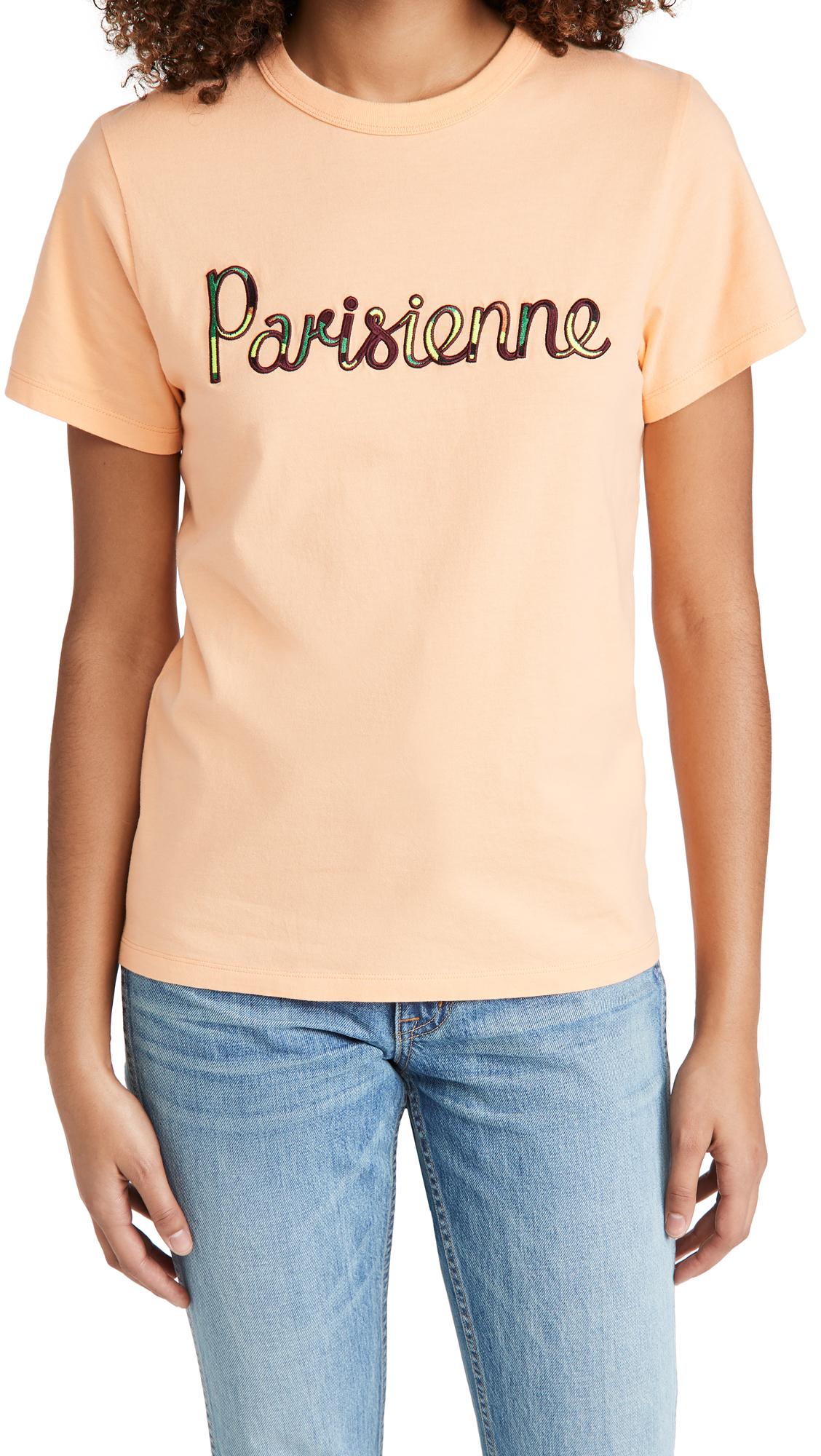 Maison Kitsune Parisienne T-Shirt