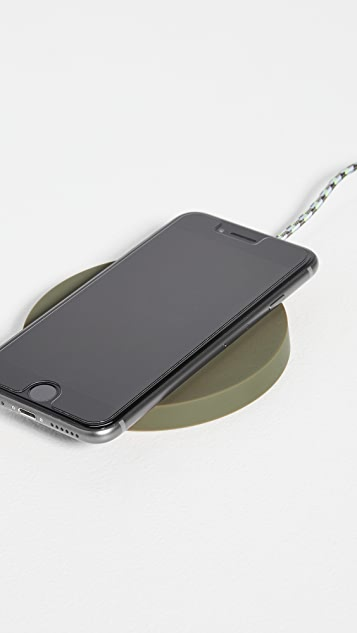 Maison Kitsune x Native Union Drop Wireless Charger