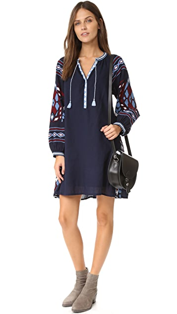 Scotch & Soda/Maison Scotch Boho Dress