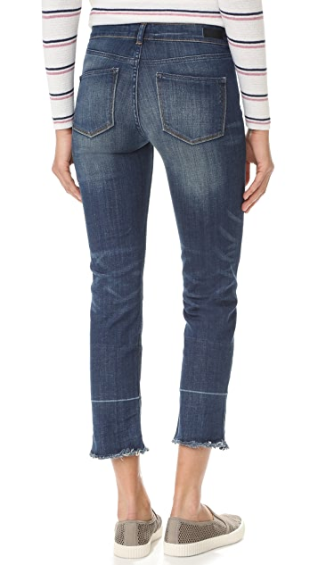 Scotch & Soda/Maison Scotch Supreme Cropped Jeans
