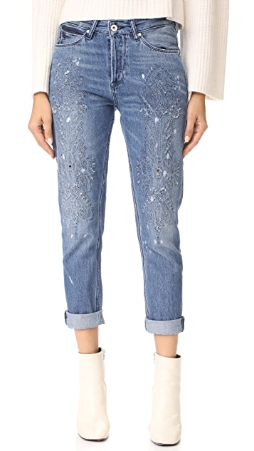 Scotch & Soda/Maison Scotch Adorable Jeans