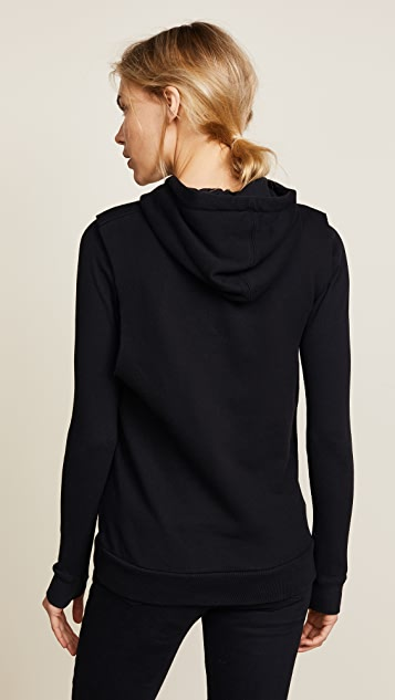 Scotch & Soda/Maison Scotch Club Nomade Hoodie