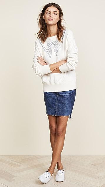 Scotch & Soda/Maison Scotch Sailor Sweatshirt