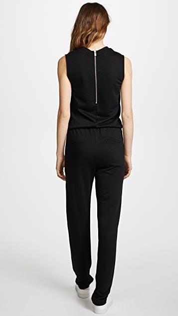 Scotch & Soda/Maison Scotch Sports Jumpsuit