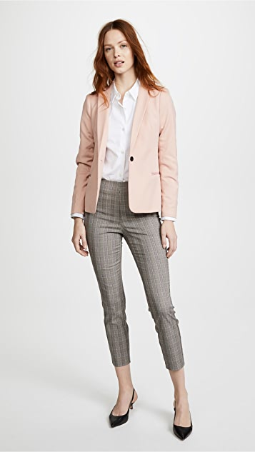 Scotch & Soda/Maison Scotch Tailored Blazer