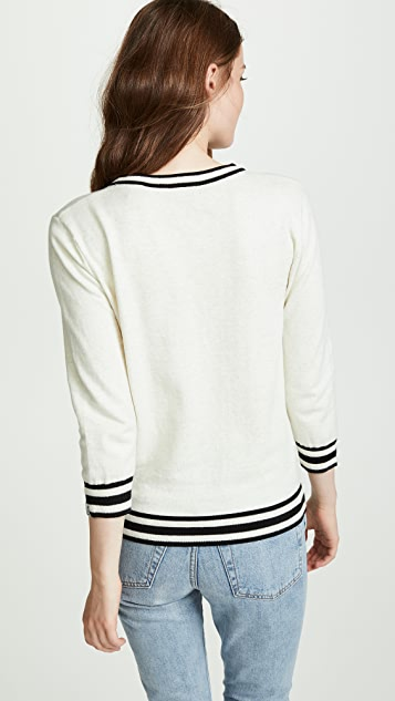 Scotch & Soda/Maison Scotch Felix Sweater