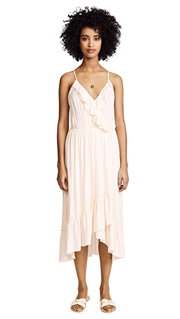Scotch & Soda/Maison Scotch Midi Dress