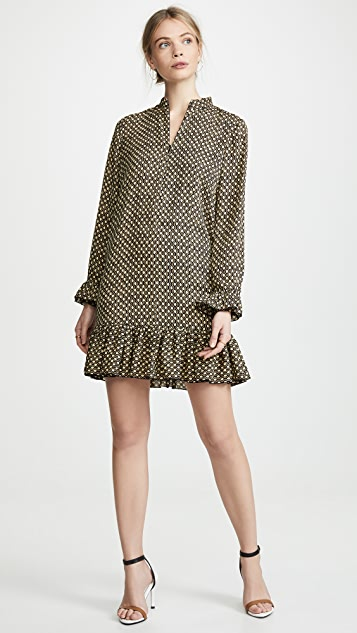 6ad5c746e5 Scotch & Soda/Maison Scotch Peplum Dress | SHOPBOP