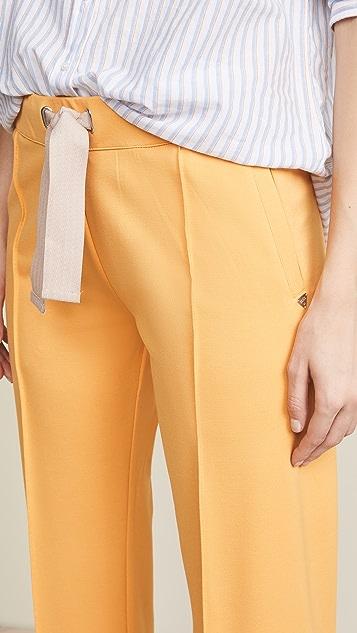 Scotch & Soda/Maison Scotch Широкие спортивные брюки