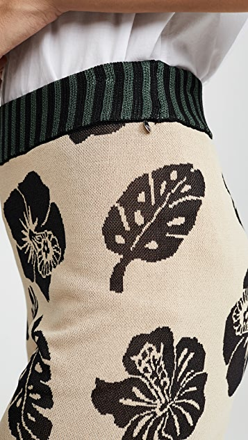 Scotch & Soda/Maison Scotch Knitted Pants