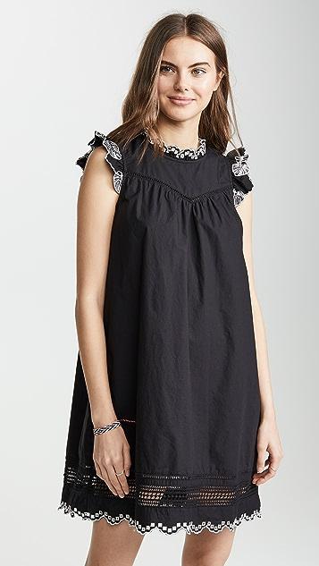 Scotch & Soda/Maison Scotch A-Line Dress