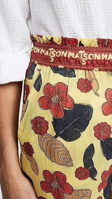 Scotch & Soda/Maison Scotch Облегченные брюки