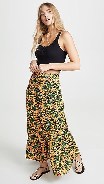 Scotch & Soda Maxi Skirt