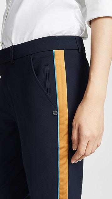 Scotch & Soda/Maison Scotch Tailored Pants