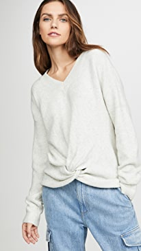 Knot Detailed Sweater