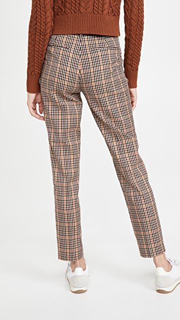 Scotch & Soda/Maison Scotch Lowry Tailored Slim Pants