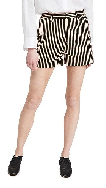 Scotch & Soda 'Abott' Cotton Chino Shorts