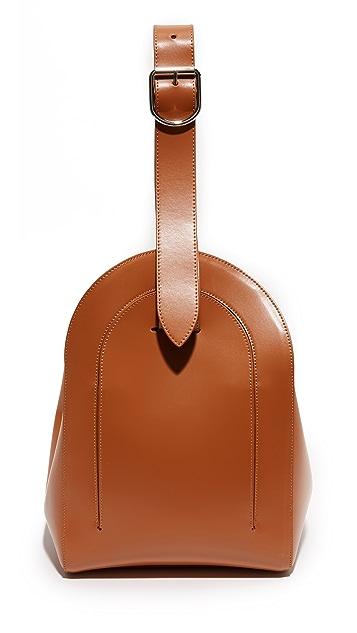 MM6 Buckle Bag