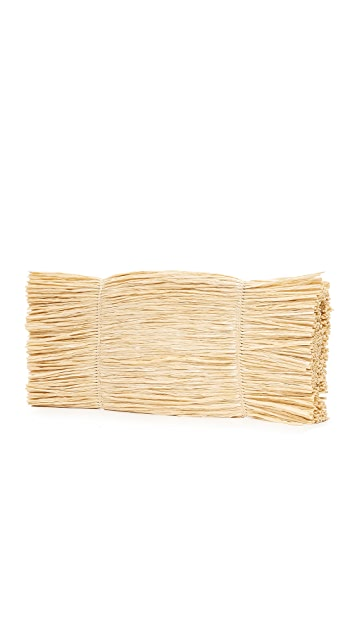 MM6 Straw Clutch