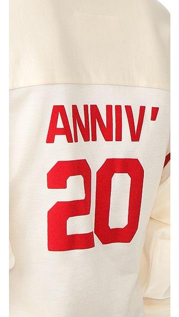 MM6 20th Anniversary Tee