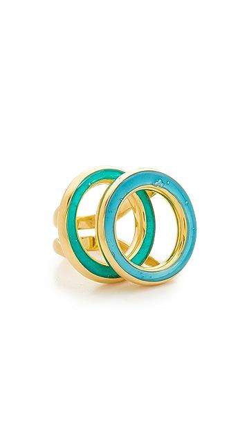Maiyet Orbit 戒指