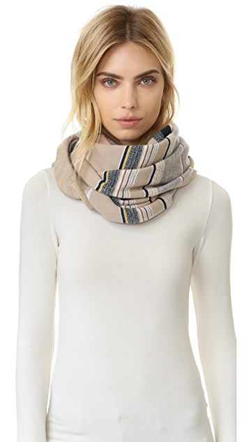 Maiyet Woven Scarf