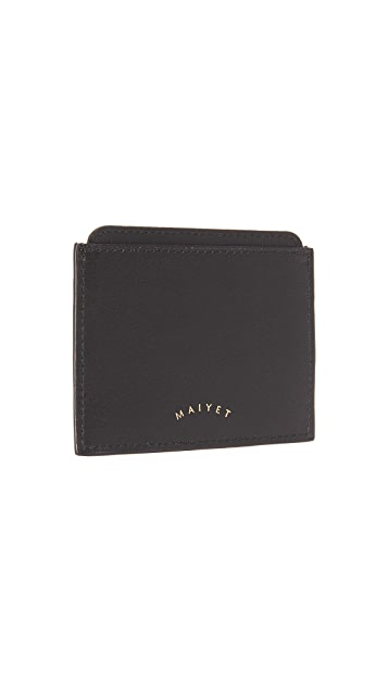 Maiyet Card Holder