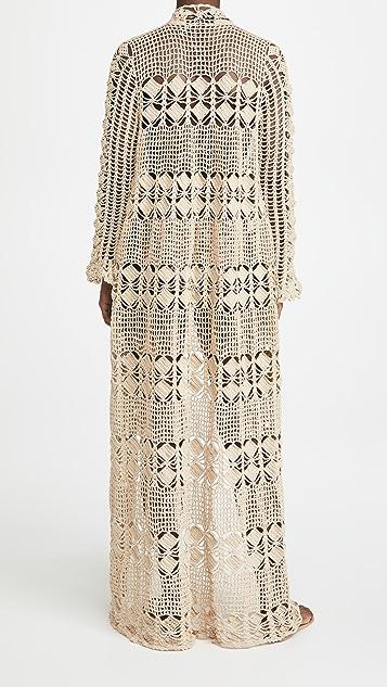 Maiyo Clover Kimono