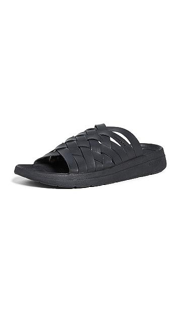 Malibu Sandals Zuma Classic Slide Sandals