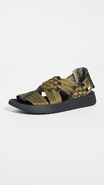 Malibu Sandals Canyon Nylon Sandals