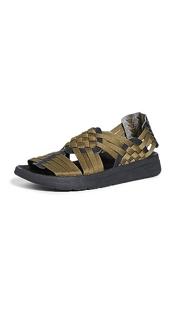 Malibu Sandals Canyon Nylon Sandals