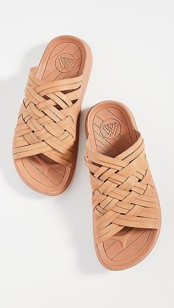 Malibu Sandals Zuma II Slides