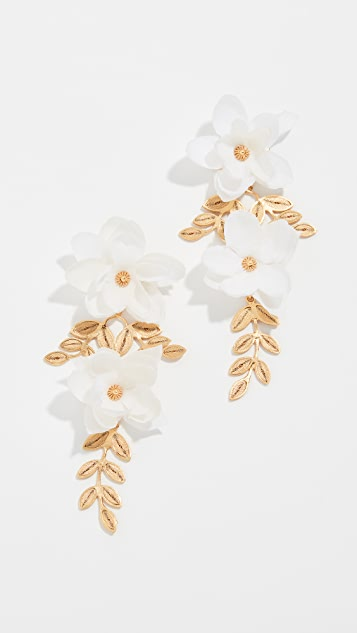 Mallarino Gabby Small  Earrings