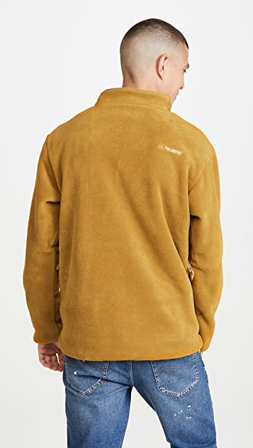 Manastash Polar 200 Fleece Jacket