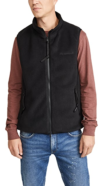 Manastash Polar 200 Fleece Vest