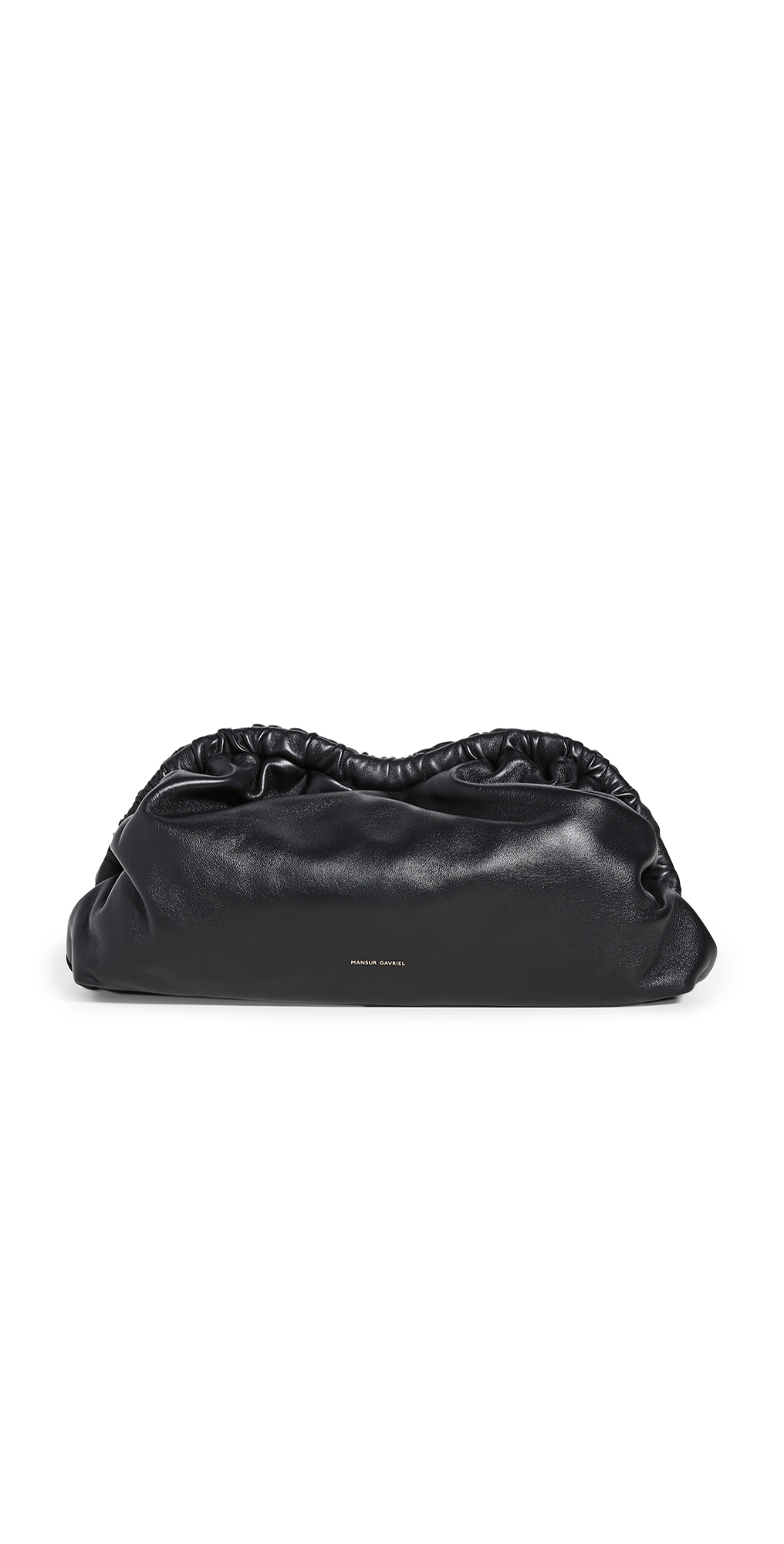 Mansur Gavriel Cloud Clutch