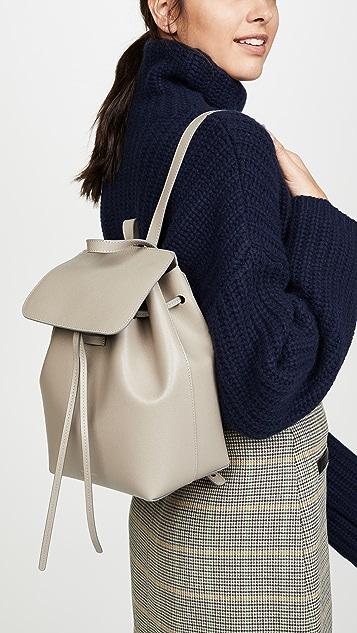 Mansur Gavriel Mini Backpack